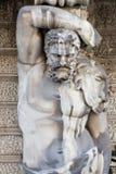 Hercules imagem de stock