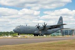 Hercules C-130J Stock Images