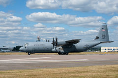 Hercules C-130J Stock Photography
