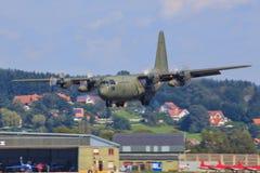 Hercules C130 Stock Images