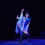 "Hercules-Dance drama ""The Dream of Maritime Silk Road"" Stock Photography"