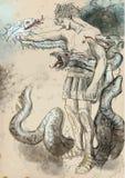 Hercules Stock Image