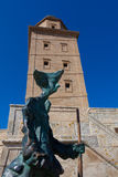 Hercules tower Stock Images