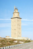 Hercules Tower Stock Photography