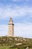 Hercules Tower Imagen de archivo libre de regalías