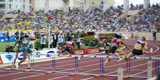 Herculis 2010 - La Monaco Immagini Stock Libere da Diritti