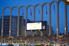 Herculis 2010 - Monaco Foto de Stock Royalty Free