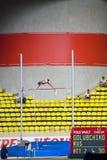 Herculis 2010 - Monaco Stock Image