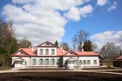 Herdades Abramtsevo Imagens de Stock Royalty Free