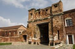"""Herdenkings Complexe """"Brest held-FortressÂ"""" Royalty-vrije Stock Fotografie"""