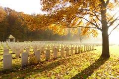Herdenkingswereldoorlog ii Duitsland Stock Fotografie