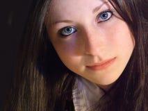 here looking s you Στοκ Εικόνα