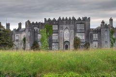Heredad del castillo del birr Imagenes de archivo
