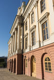 The Hereditary Prince's Palace Stockholm Royalty Free Stock Photos