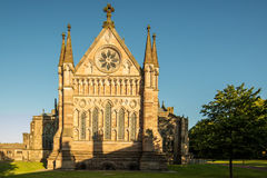 Hereford Cathedral Stock Images