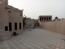 Herencia de Dubai Imágenes de archivo libres de regalías