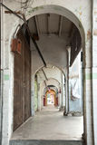Herencia de Ipoh, Malasia Fotos de archivo