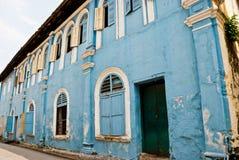 Herencia de Ipoh, Malasia Foto de archivo