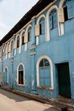 Herencia de Ipoh, Malasia Imágenes de archivo libres de regalías