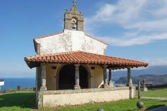 Herencia en la costa de Asturias Imagenes de archivo