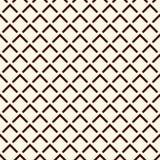 Herhaald chevronsbehang Aziatisch traditioneel ornament met kammosselen Modern Japans stijl digitaal document met schalen vector illustratie