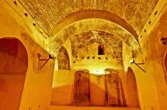 Heri es Souani en Meknes, Marruecos imágenes de archivo libres de regalías