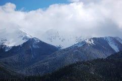 Hericane Ridge imagen de archivo libre de regalías
