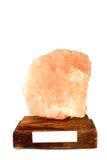 Herinnering van de zout-kuil Stock Afbeelding