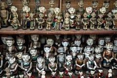 Herinnering van Hanoi Royalty-vrije Stock Foto