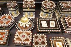 Herinneringen van Granada Stock Foto's