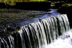 Herisson waterscape_17 Stock Photo