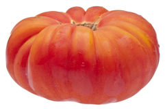 Heritage Artisan Tomato Stock Images