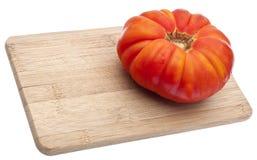 Heritage Artisan Tomato Stock Image