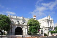 Heritage Of Asia royalty free stock photos