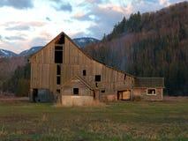 Heritage Barn Stock Photos