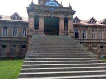 Heritage building Stock Photo