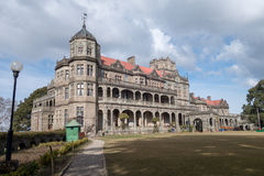 Heritage building in Shimla Royalty Free Stock Images
