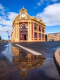 Heritage building in York, Western Australia Royalty Free Stock Image