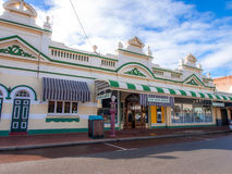 Heritage building in York, Western Australia Stock Photography