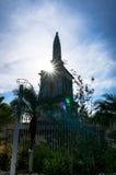Heritage of Cebu Monument. Ferdinand Magellan. Heritage of Cebu Monument.Its depicts significant moments in Cebu's history start with fatefull fight of April 27 Stock Images