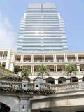 Heritage Centre, Kowloon, Hong Kong. Royalty Free Stock Photos