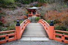 Heritage Daigoji Stock Photo