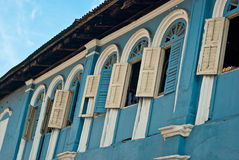 Heritage of Ipoh, Malaysia Royalty Free Stock Images