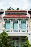 Heritage of Ipoh, Malaysia. Ipoh is a city in Malaysia, approximately 200km north of Kuala Lumpur Stock Photography
