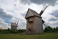 Heritage Park in Tokarnia Stock Photo