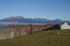 Heritage of Patagonia Royalty Free Stock Photo