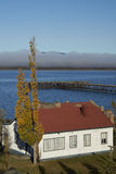 Heritage of Patagonia Stock Photo