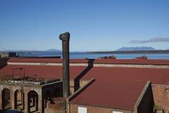 Heritage of Patagonia Royalty Free Stock Image