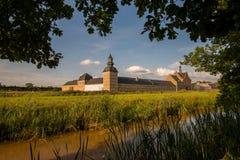Herkenrode-Abtei Stockfotografie
