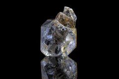 Herkimer Diamond Stock Images